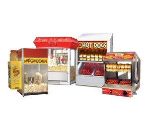 Concession / Foodwarmers